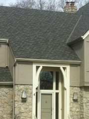 GAF Camelot Shingle