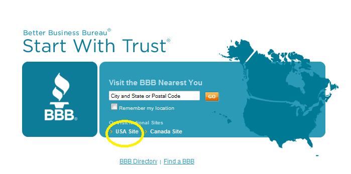 Find Legitimate, BBB Approved Businesses | eLegitimate.com