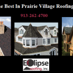 prairie village roofers