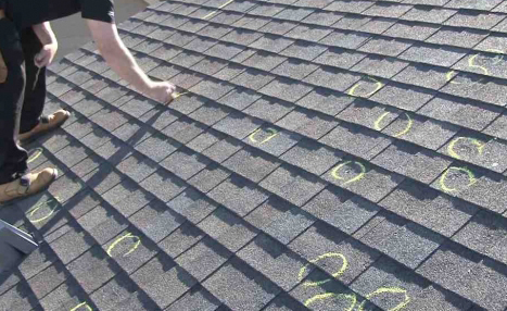 Storm Damage Inspections Eclipse Roofing Johnson