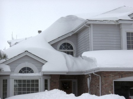 Winter Roof Maintenance Tips Eclipse Roofing Johnson